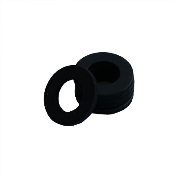 Flat Washer - 0.500 ID, 1.250 OD, 0.125 Thick, Rubber - Flat Washers