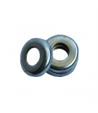 Cup Washer - 0.265 ID, 0.406 OD, 0.016 Thick, Stainless - 300 Series